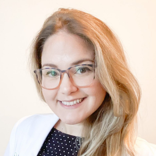 Vanessa Mendez, MD